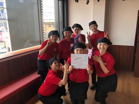 <飲食未経験者、初めてのアルバイトの方大歓迎!>関西エリアで人気の焼肉1129 高井田店オープン